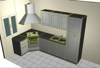 Progetti benaglio arredamenti zona industriale prato for Piccoli piani cabina con soppalco e veranda